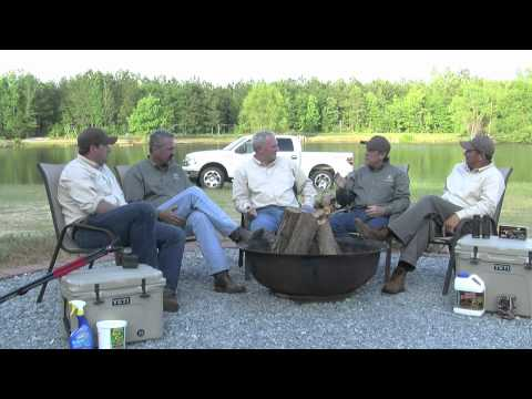 2012 Tecomate Whitetail Nation Episode 8 Ext. FF - Deer Senses