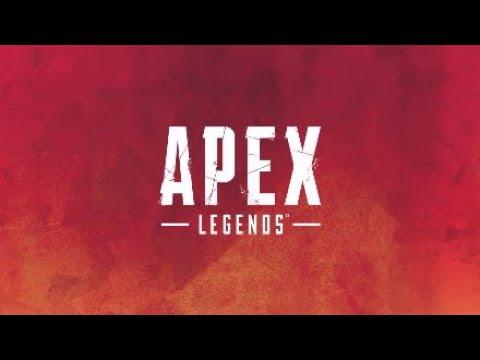 [Apex Legends] Funny  Moment & Super  Kill #7
