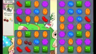 Candy Crush Saga Level 76
