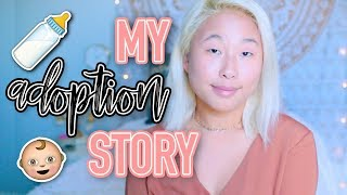 MY ADOPTION STORY | Alex Jayne
