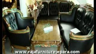 Koleksi Terbaru Produk Raja Furniture.mpg