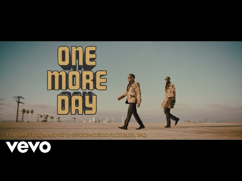 Snoop Dogg - One More Day