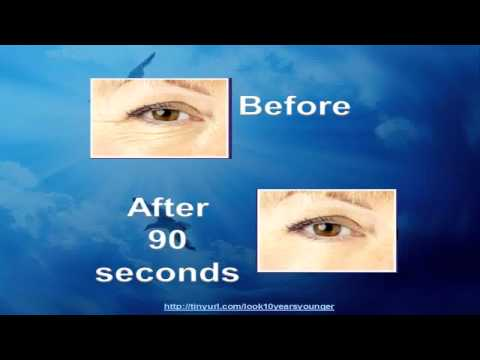 Wrinkle CremeLooking YoungFacial Treatments