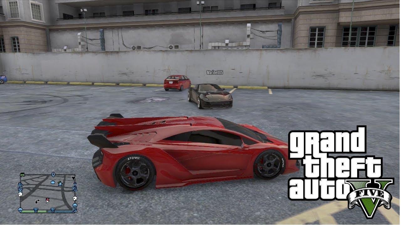 Gta 5 High Life Update New Cars Zentoro Mazzacro Thrust And Huntley S Youtube
