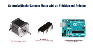 Arduino Stepper Motor Chuck Fellows