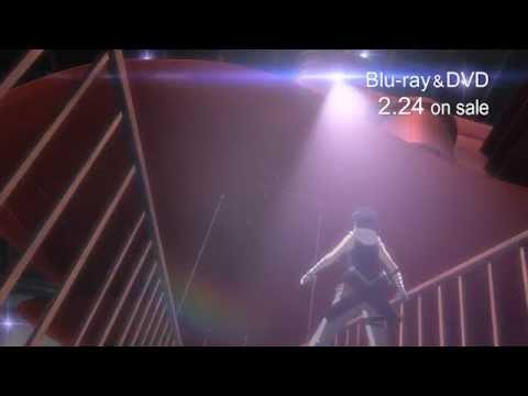 Eiyuu Densetsu: Sora no Kiseki OVA 2 First 7 Minutes