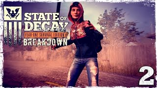 State of Decay YOSE. BREAKDOWN DLC #2: Корм для жиртреста.
