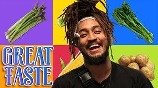 The Best Vegetables | Great Taste
