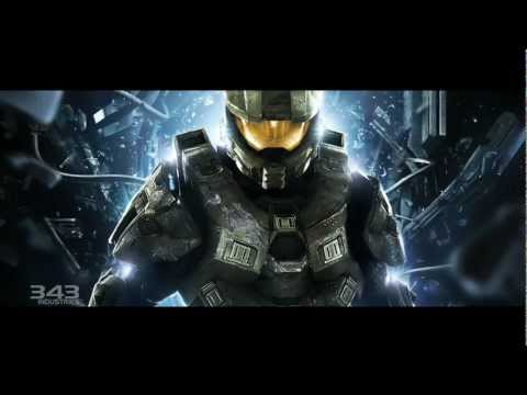 Halo 4 Soundtrack Samples