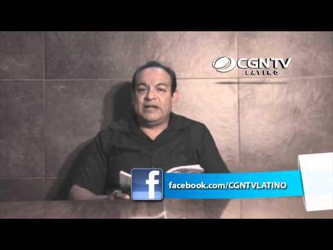 Tiempo con Dios domingo 10 marzo 2013 Pastor Jorge Guzman