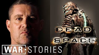 How Dead Space's Scariest Scene Almost Killed the Game   War Stories   Ars Technica