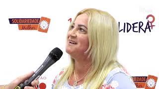 Participante do Lidera+ diz que agora está confiante na campanha