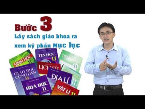 [TGM - VTC4] Kỹ năng sống số 3 - Lập kế hoạch học tập