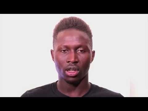Message de Mapou YANGA MBIWA aux Centrafricains