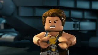 Lego Star Wars - Freemaker Adventures trailer