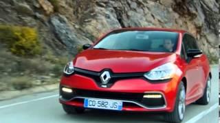 Renault Clio RS Informe Matías Antico