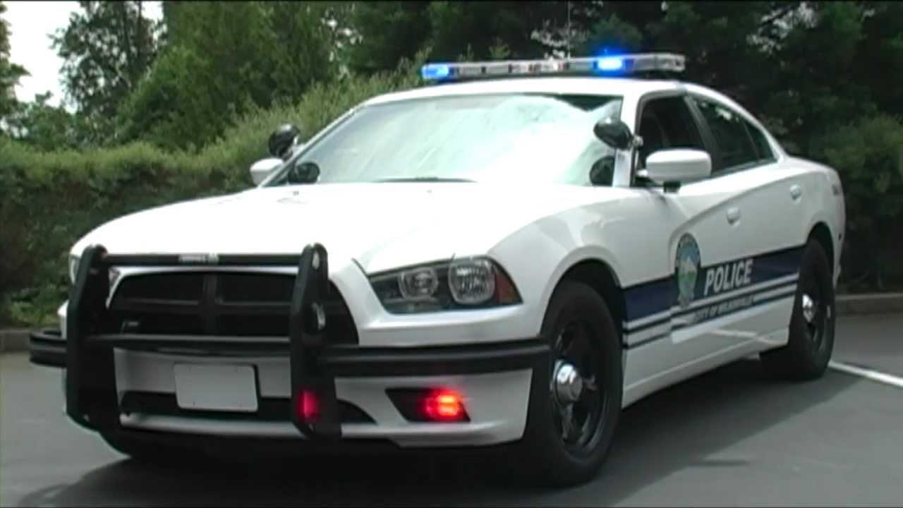 2011 dodge charger police car installation youtube. Black Bedroom Furniture Sets. Home Design Ideas