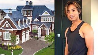 Choáng ngợp với khối tài sản và độ giàu có của ca sĩ Đan Nguyên ở Mỹ - TIN TỨC 24H TV