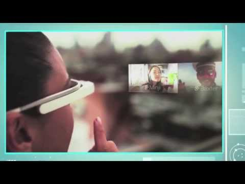 GPI / GLOBAL POSITIONING INTELLIGENCE / Telepathy in a Digital Future