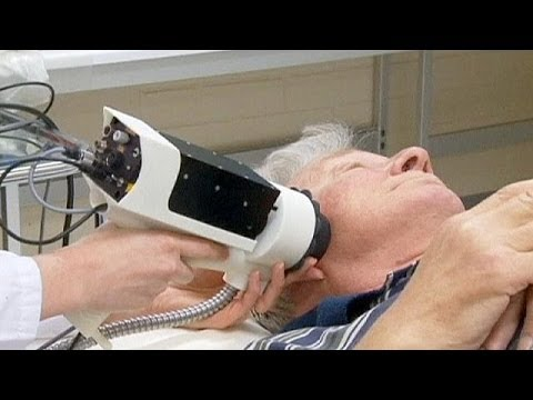Finland skin cancer camera raises hopes of medical breakthrough