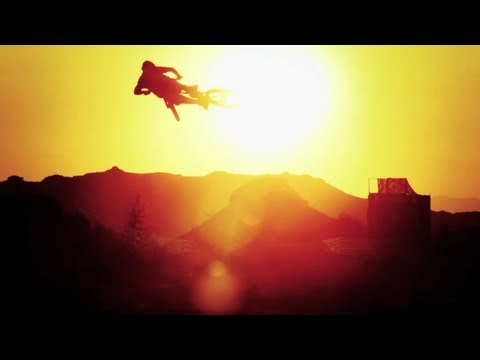 Red Bull Rampage 2012 - TEASER - Berrecloth and Lacondeguy talk about event