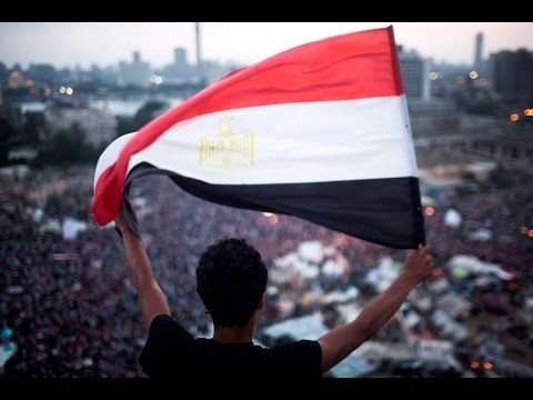 Inside the Issues 4.27 | Egypt: 3 Years after Tahrir Square