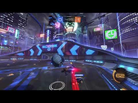 Rocket League® - Casual Gameplay - dansingcow