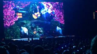 In Your Atmosphere - John Mayer concert - Columbus, OH