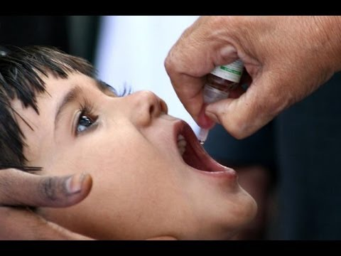 Polio Eradicated In India | Science Wins Again
