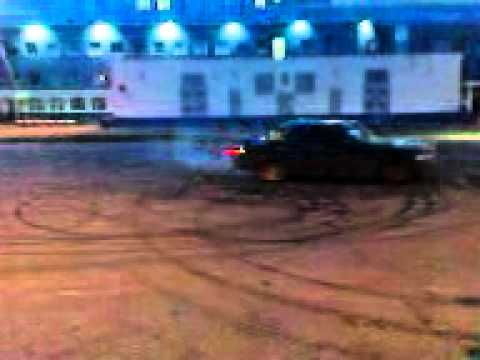 Hummer H3 vs Волга 31 10