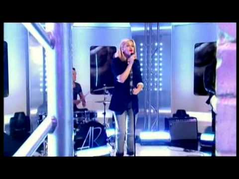 Ashley Roberts::Debut Single Clockwork' Live 27/05/2014