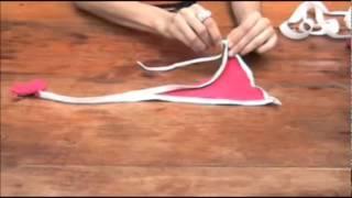 Como trabajar desde casa confeccionando ropa interior