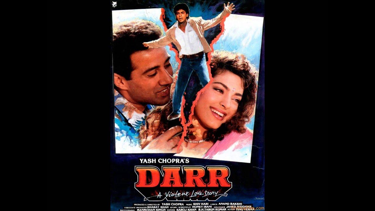 Darr full movie shahrukh khan 1993 online dating 3