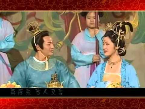【Giang Hoa 江华】Dương Quý Phi - MV Thịnh Đường Dạ Khúc