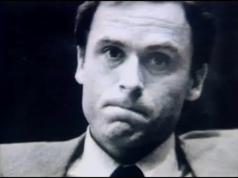 term paper on ted bundy