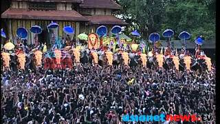 Thrissur Pooram History Special Programme On Asianet News