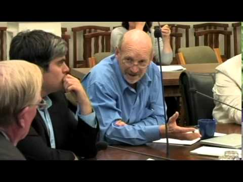 Dunedin City Council - Finance Committee - April 7 2014