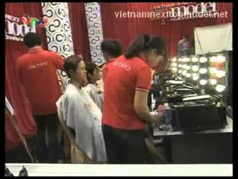 Viet nam next top model 2012 tập 8 Full (7/10/2012)