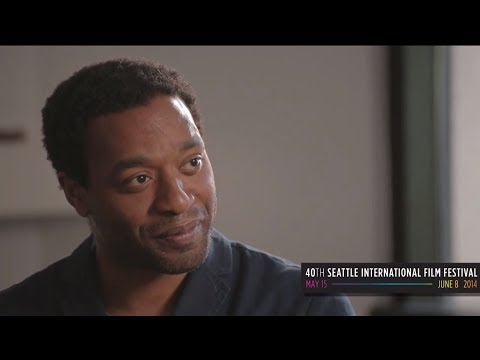SIFFtv: Chiwetel Ejiofor talks Half of a Yellow Sun