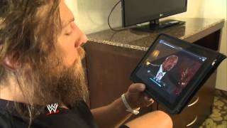 Daniel Bryan Reacts To Triple H's Comments About His Neck