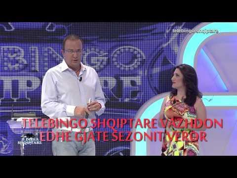 Telebingo Spot 7 Korrik 2014
