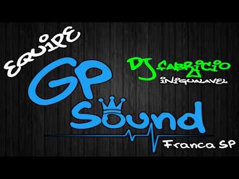 CD EQUIPE GP SOUND FRANCA SP