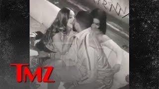 Tristan Thompson Cheating on Khloe Kardashian with 2 Women in New Video   TMZ