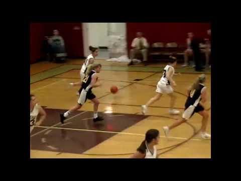 NCCS - Lake Placid Girls 12-3-04