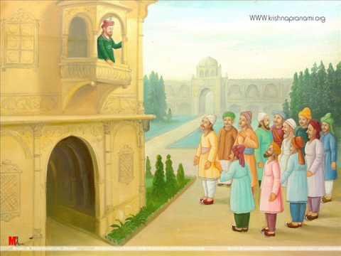 23  Aacharya Shree 108 Surya Narayan Maharaj Ji Maha Mangalpuri Dham Surat Bitak Prabachan Gandebi B