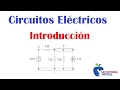 Introducción Análisis de Circuitos Eléctricos - Introduction to Analysis of Electrical Circuits
