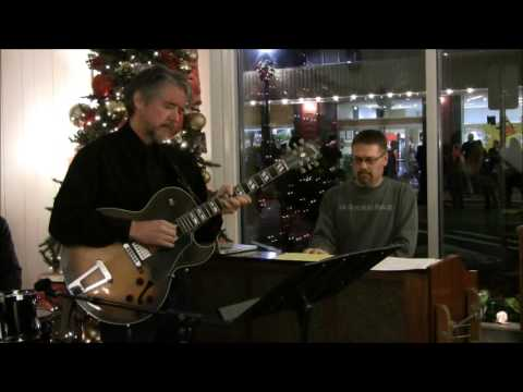 Glenn And Lisa Ginn – I'll Be Home For Christmas – Hometown Holidays