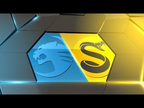 ROCCAT vs SPLYCE Highlights - Week 4 EULCS Summer