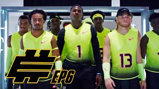 Elite 11 QB's Compete in the 7-On-7 Playoffs & an MVP is Named | NFL Network