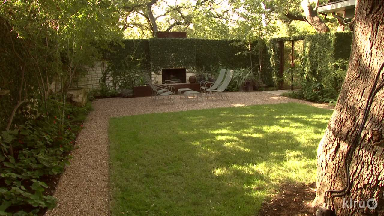 Drought garden design christy ten eyck central texas for Ten eyck landscape architects